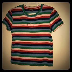 Top Shop T Shirt